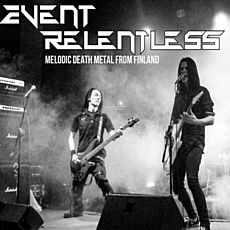 Концерт гурту Event Relentless
