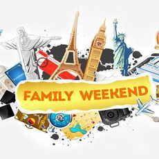 Фестиваль Family Weekend