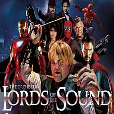 Концерт Lords of the Sound з програмою Symphony of Justice